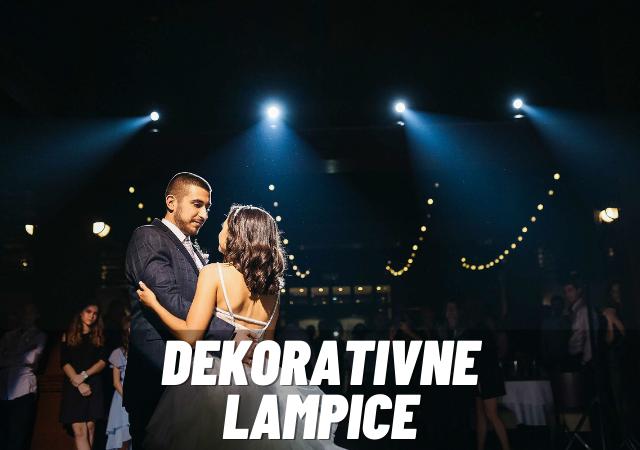 Lampice